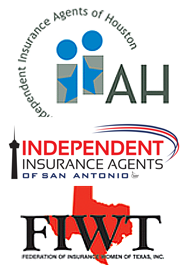 Proud Members: Indepedent Insurance Agents of Houston, HIPand FIWT
